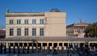 European Union Prize for Contemporary Architecture Mies van der Rohe Award Neues Museum David Chipperfield