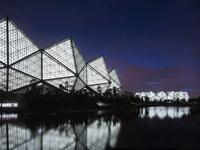 gmp von Gerkan Marg und partner Shenzhen Bao'an Stadium