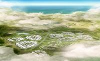 Eco-Park Qingdao gmp von Gerkan Marg und Partner