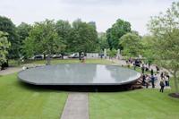 Serpentine Gallery Pavilion 2012 London Herzog de Meuron Ai Weiwei