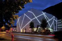 C.F. Møller Architects Sogn og Fjordane Kunstmuseum Førde