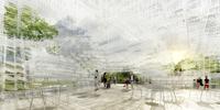 Sou Fujimoto Serpentine Gallery Pavilion 2013