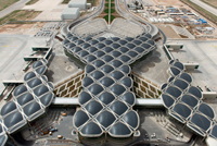 Queen Alia International Airport Amman Jordan Foster + Partners