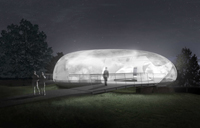 Serpentine Galleries Pavilion London Smiljan Radic