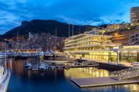 Yacht Club de Monaco Foster + Partners