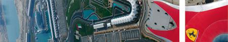 Yas Island Abu Dhabi Grand Prix
