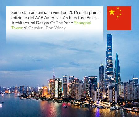 Shanghai Tower, Gensler, Daniel W. Winey, Pudong, China