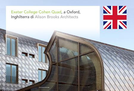 Alison Brooks Architects, Exeter College Cohen Quad, Oxford, United Kingdom, Dan Pearson Studio, Civic