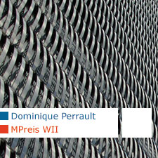 Dominique Perrault MPreis WII