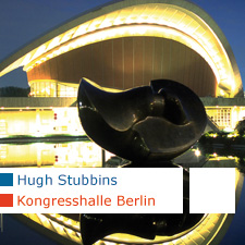Stubbins House of World Cultures Berlin