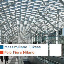 Massimiliano Fuksas Polo Fiera Milano