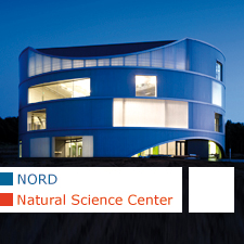 NORD Natural Science Center Bjerringbro
