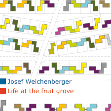 JWA Josef Weichenberger Life at the fruit grove Vienna