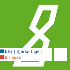 BIG Bjarke Ingels Group 8 House Copenhagen