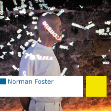 Lord Norman Foster
