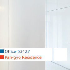 Office 53427 Pan-gyo Residence