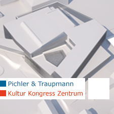 Pichler Traupmann Eisenstadt Culture Congress Centre
