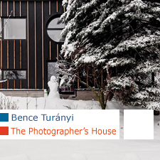 The Photographer's House Bence Turanyi Zsolt Batar Budapest