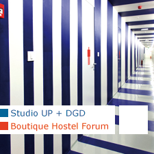 Studio UP DGD Boutique Hostel Forum