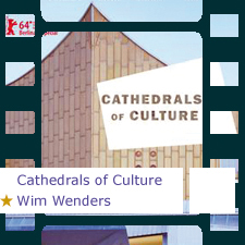 Cathedrals of Culture , Wim Wenders, Robert Redford