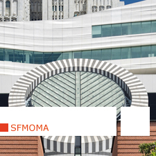SFMOMA, San Francisco Museum of Modern Art, Snøhetta, Mario Botta, California