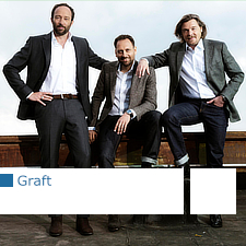 Graft architects, Lars Krückeberg, Thomas Willemeit, Wolfram Putz