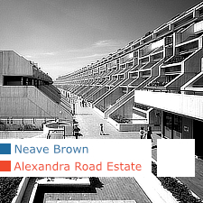 Neave Brown, Alexandra Road Estate, Rowley Way, Camden, London, Janet Jack, Max Fordham