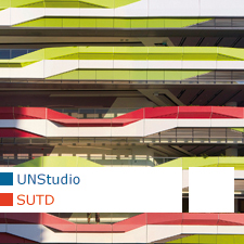 SUTD, The Singapore University of Technology and Design, UNStudio, Ben van Berkel, Caroline Bos